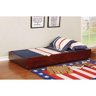 Lanora 42 Standard Profile Bed Frame