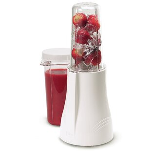 BPA Free Personal Blender Package