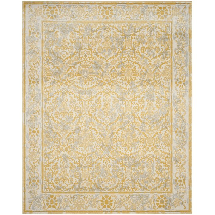 Yellow Gold Area Rugs Uniquely Modern Rugs