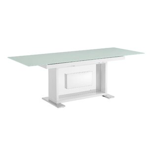 Orren Ellis Peasely Extendable Dining Table