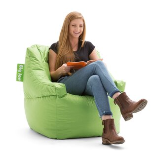 Big Joe Lucky Bean Bag Chair by Comfort Research Bargain