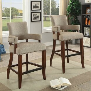 Trever Club Chair (Set of 2)