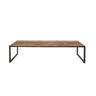 Ebel Coffee Table By Union Rustic