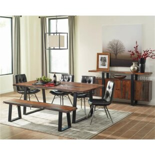 Billmont 6 Piece Dining Set