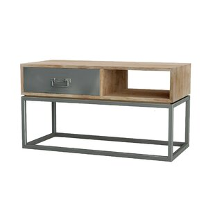 Williston Forge Hinkel Console Table