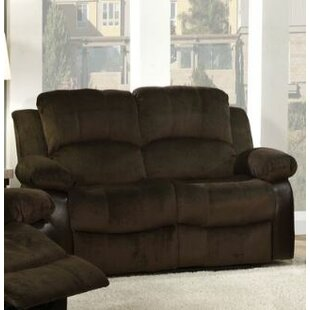 Low priced Swineford Reclining Loveseat by Red Barrel Studio Reviews (2019) & Buyer's Guide