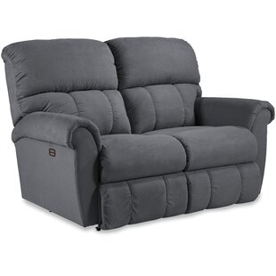 Briggs Reclining Loveseat by L..