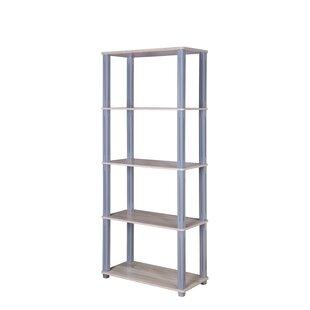 Avendano Etagere Bookcase ByEbern Designs