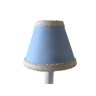 Pond Ripple 11 Fabric Empire Lamp Shade