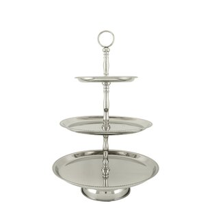 Adrian Decorative 3 Tiered Stand