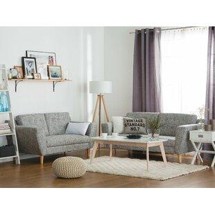 Kuopio Configurable Living Room Set by Beliani