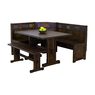 Fresno Dining Table by Loon Peak Sale