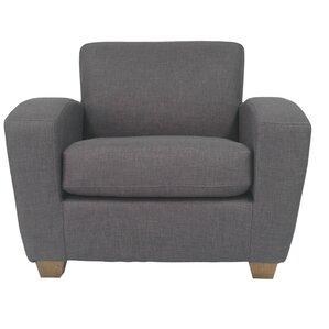 Scandic Ultra Lightweight Armchair by Fox Hi..