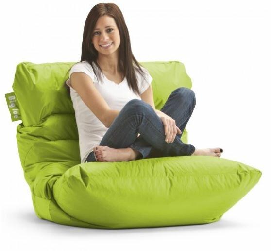 - Comfort Research Big Joe Bean Bag Lounger & Reviews Wayfair