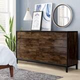 Kolton 8 Drawer Double Dresser by Latitude Run
