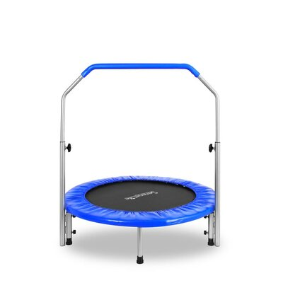 Foldable Round Trampoline SereneLife