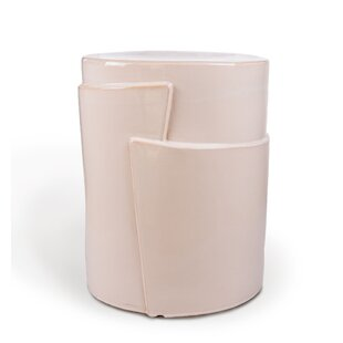Tenny Ceramic Side Table