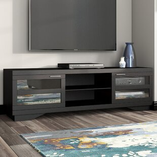 Millwood Pines Lazy Acres TV Stand for TVs up to 65