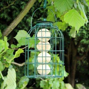 Estefania Fat Ball Decorative Bird Feeder By Archie & Oscar