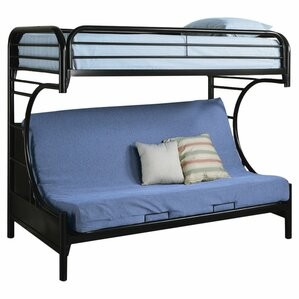 Fall Creek Twin Over Full Bunk Bed by Wildon Home ?