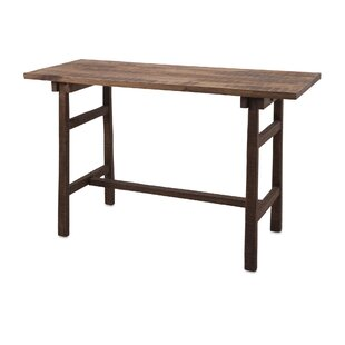 Williston Forge Backman Bench