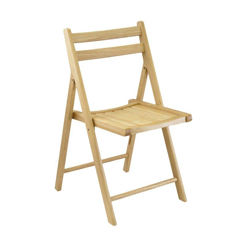 Beau Folding Chair Set
