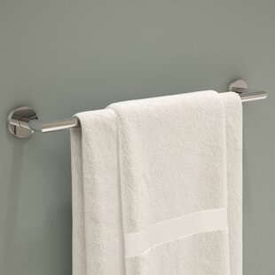 Price comparison Identity 24 Wall Mounted Towel Bar By Symmons