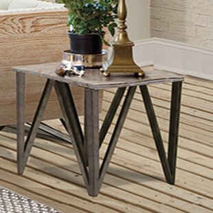 Regis End Table