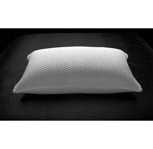 Amalia Medium Polyester Standard Pillow (Set of 2)