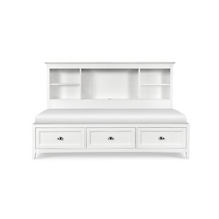 Sully Platform Bed with Drawers by Viv + Rae