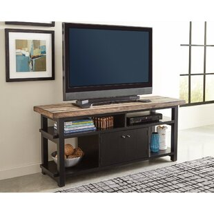 Rushmere Rustic Two Toned TV Stand for TVs up to 50