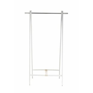 88cm Wide Clothes Rack By Symple Stuff