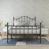 Wimbled Platform Bed by Canora Grey