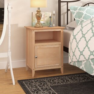 Annable Nightstand by Andover Mills