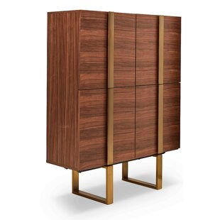 Sulema Accent Cabinet by Wrought Studio