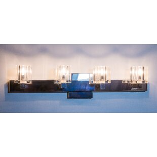 Boland 4-Light Vanity Light by Ivy Bronx