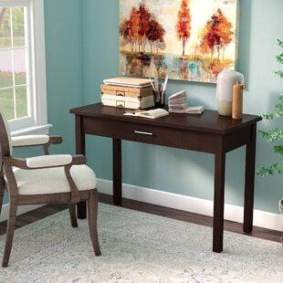 Cloquet Writing Desk by Winston Porter Coupon