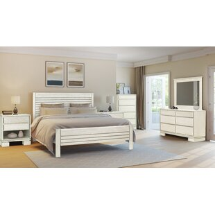 Vienna Platform Configurable Bedroom Set by Artefama