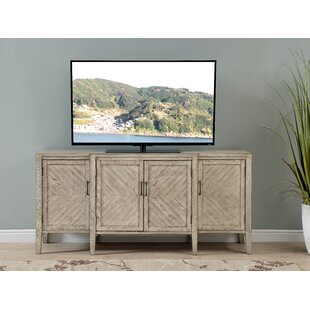 Compare Annia TV Stand for TVs up to 75 by Bungalow Rose Reviews (2019) & Buyer's Guide