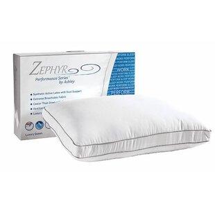 Alwyn Home Zephyr Preserve Better Than Down Pillow