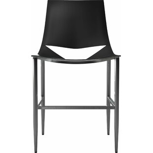 Sloane 24 Bar Stool Modloft Black