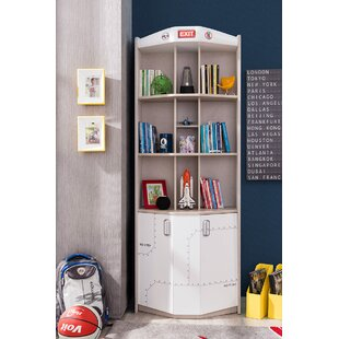 Big Save First Class Airplane 75.9 Bookcase by Cilek Reviews (2019) & Buyer's Guide