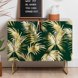 Marta Barragan Camarasa Palms II Sideboard East Urban Home
