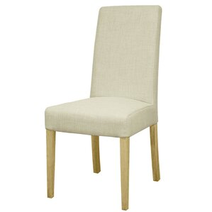 Perin Fabric Side Chair (Set of 2) by Brayden Studio