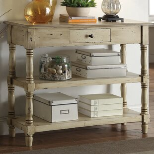 Review Colonial Console Table By Anthony California