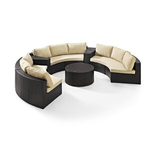 Places to buy  Michal 6 Piece Sectional Set with Cushions Best Price
