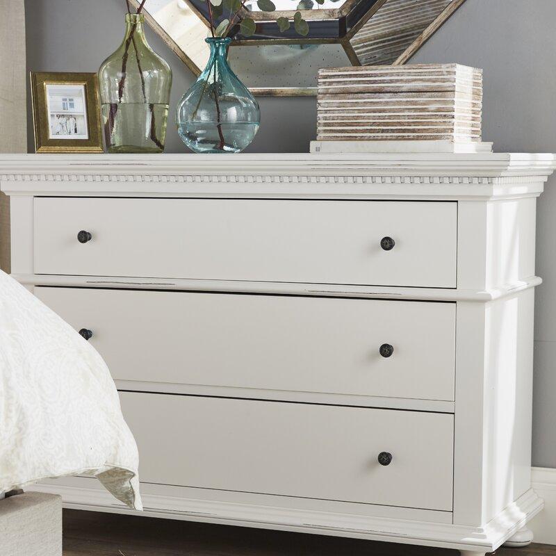 Dobson 3 Drawer Dresser