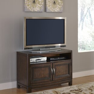Alcott Hill Loomis TV Stand for TVs up to 43