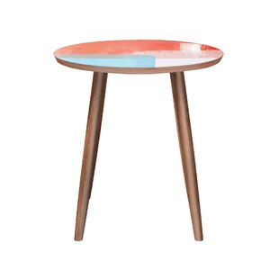 Fairgrove End Table