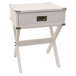 Free 1 Drawers Accent Chest by Wrought Studio